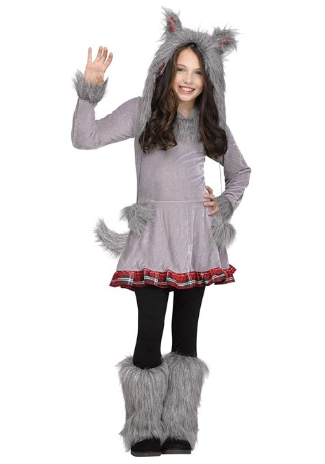 wolf costume s wolf cub costume