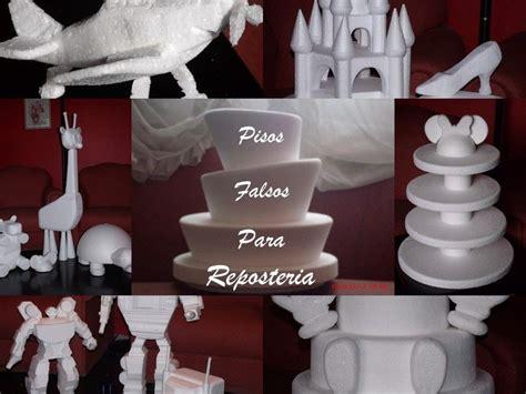 deko bar 2481 pisos para tortas soportes para cupcakes adornos 3d en