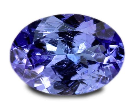 with gemstones 0 77 carats tanzanite gemstone oval ebay