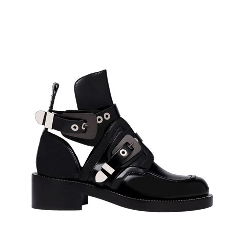 balenciaga boots mens balenciaga balenciaga ceinture ankle boots s ankle