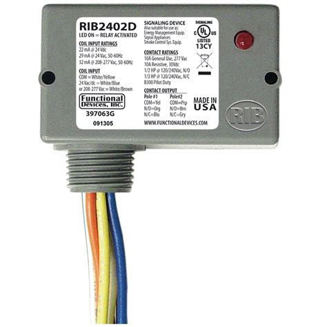 rib relay ribu1c wiring diagram automotive relay diagram