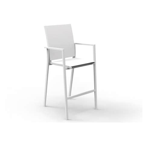 chaises hautes de bar chaises hautes pour mange debout maiorca par talenti