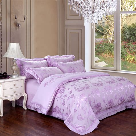 fascinating lilac bedding queen designs atzinecom