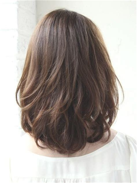 v haircut for thick hair best 25 thick hair hairstyles ideas on pinterest quick