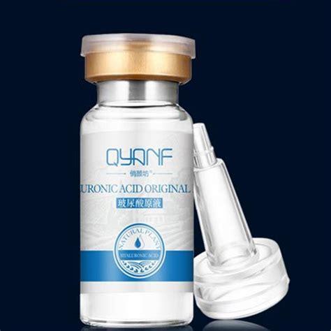 Acnol Acne Lotion 10ml hyaluronic acid essence serum skin care acne treatment anti aging anti wrinkle