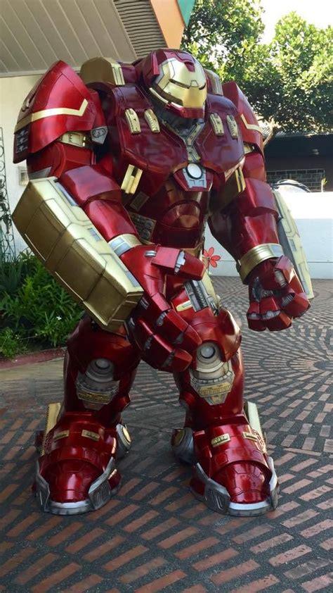 professor thorgi cosplay gamers hulkbusterveronica