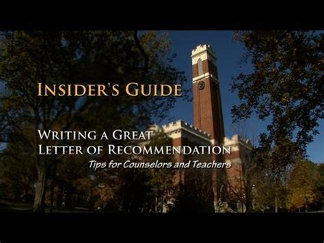 Vanderbilt Mba Program Acceptance Rate by Writing A Letter Of Recommendation Character Reference