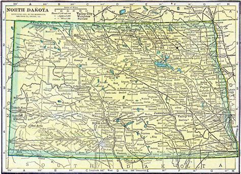 Nd Records Free 1910 Dakota Census Map Access Genealogy