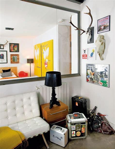 loft industrial decoraci 243 n de lofts estilos deco