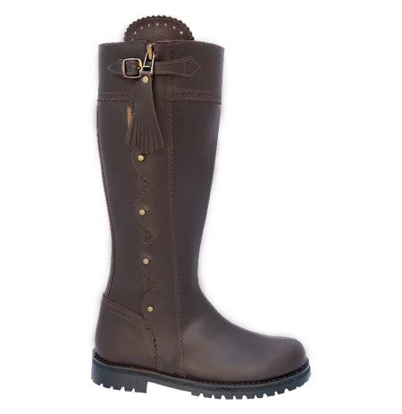 comfortable hunting boots comfortable brown leather hunting boots made to measure