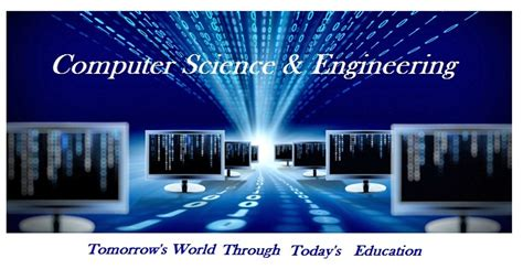 Computer Science Engineering And Mba by Computer Science Engineering Coimbatore Institute Of
