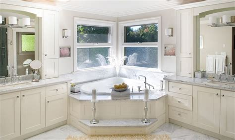 corner bathtub designs fresh designs built around a corner bathtub