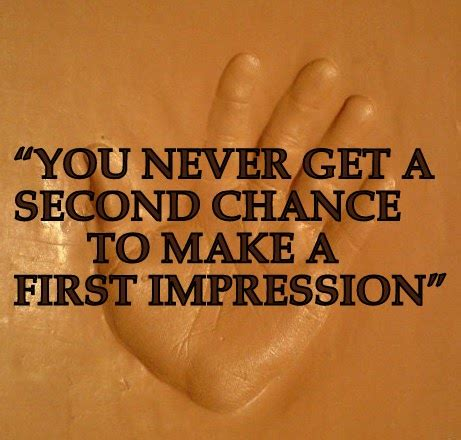 7 Ways To Make A Impression by The Canvas Of Thoughts 7 Ways To Make A Great