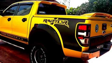 ford ranger raptor 2017 2017 ford ranger raptor canada