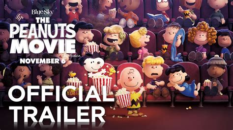 just one day film trailer the peanuts movie official trailer hd fox family