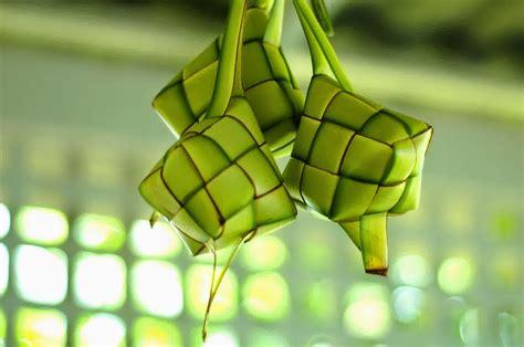 kumpulan gambar ketupat lebaran terbaru the leader s