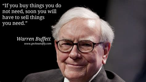 what do you have to have to buy a house a quote of warren buffett quotesaga