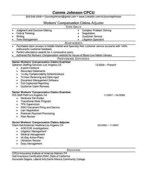 resume objectives for time seekers hvac cover