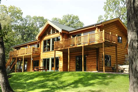 log style homes log homes log cabin style houses madison wisconsin area