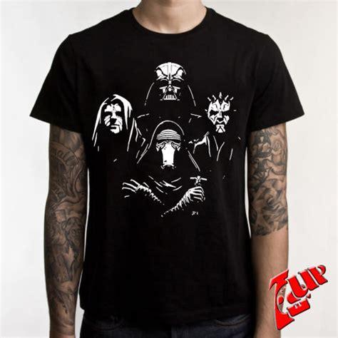 Tshirt Darth Vader wars sith t shirt darth vader shirt darth maul ebay