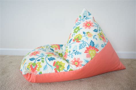 How To Make A Bean Bag Chair by These 18 Diy Bean Bag Chairs Will Take The Family S