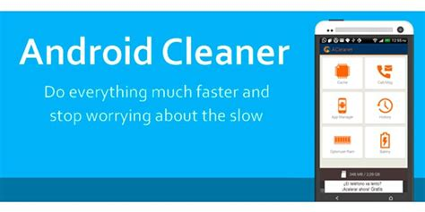 Android Cleaner by Android Cleaner Android App Source Code Utility App