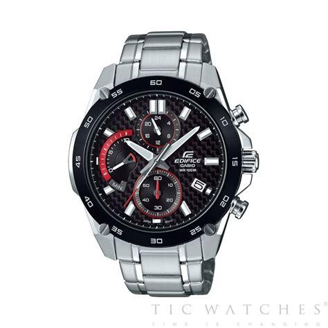 Casio Ediface Black casio edifice efr 557cdb 1avuef chronograph