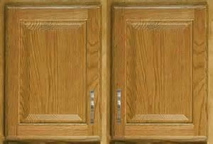 second marketplace oak kitchen cabinet