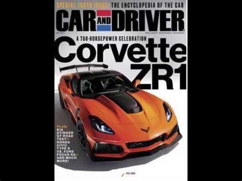 new 2019 corvette zr1 pics/specs/info!! bonus: new 2018