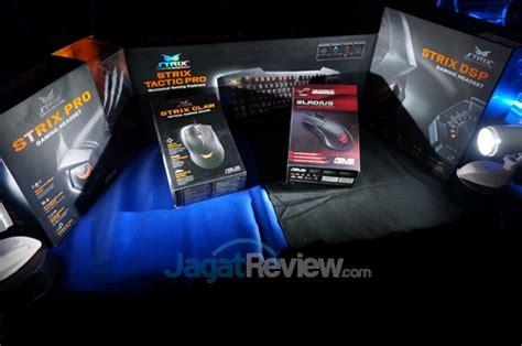 Berapa Headset Asus asus indonesia resmi meluncurkan lini produk strix