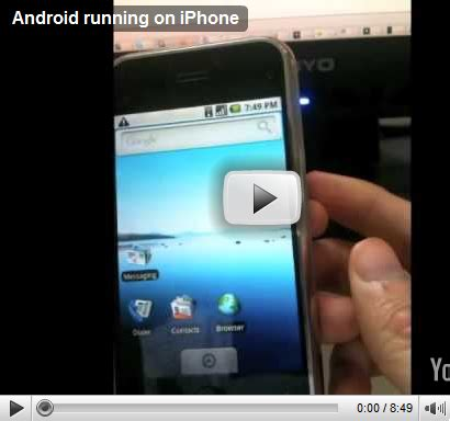 run android apps on iphone iphone to run android android authority