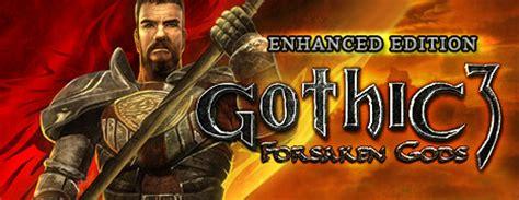 3 Forsaken Gods Enhanced Edition 2011 news new release 3 forsaken gods enhanced edition