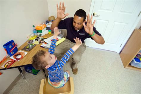 Behavioral Specialist by Support Growing For Autism Behavior Therapy Disability Scoop