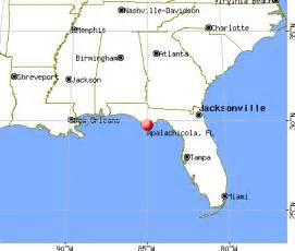 apalachicola florida fl 32320 profile population maps