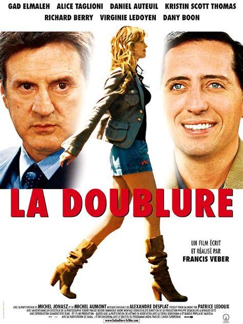 valet movie la doublure film 2005 allocin 233