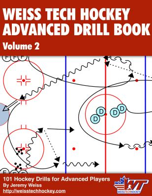 unfound the season 1 cases volume 2 books advanced drill book volume 2 weiss tech hockey drills