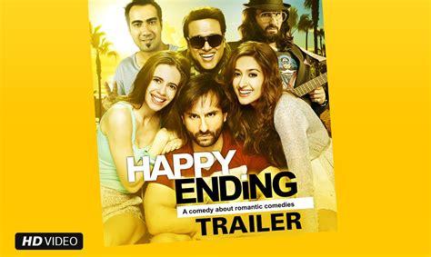 biography of happy ending movie happy ending official trailer saif ali khan ileana d