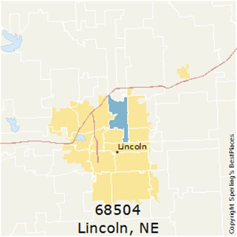 where to live in lincoln ne best places to live in lincoln zip 68504 nebraska