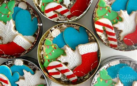 christmas cookies recipe perfect for gifts a