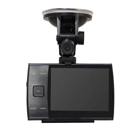 Dual Lens Vehicle Black Box Dvr 5 Megapixels Kamera Mobil 3 5 quot hd dual lens separate car dvr recorder vehicle black box