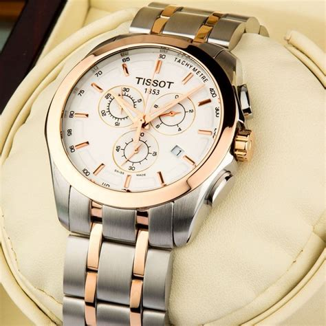 tissot best price buy tissot couturier chronograph imported wrist