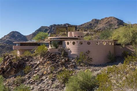 frank lloyd wright last home for sale hypebeast