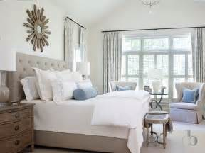 blue white gray bedroom gray bedroom with blue accents transitional bedroom