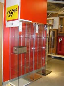 ikea display case codeartmedia com display cases ikea ikea detolf display
