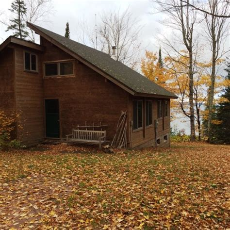 Madeline Island Cabin Rentals by Madeline Island Vacation Rentals Cabin Sweeping Views