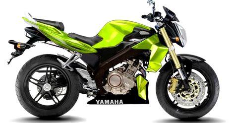 Otomotif Motor Sport by Yamaha V Ixion Sepeda Motor Sport Terlaris Terjual Selama