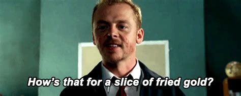 Shaun Of The Dead Meme - shaun of the dead film gif find share on giphy