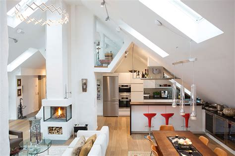 Paris Apartment Floor Plans by The Pros And Cons Of Living In A Loft