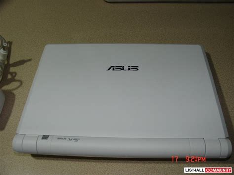Asus Mini Laptop Linux 7 inch asus eee pc 700 mini laptop windows linux wifi netbook things4sale list4all