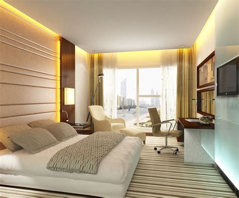modern hotel rooms designs hotel bedroom interior design